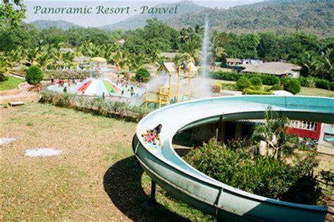 Panoramic Resort & Water Park Panvel  Resort In City