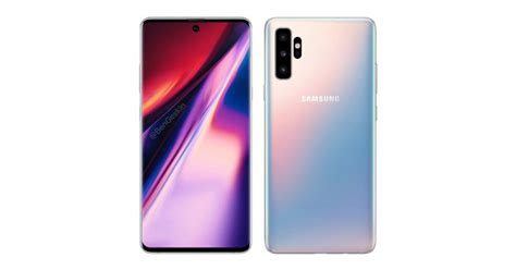 samsung galaxy note 10 indonesia mighty samsung galaxy note 10 is coming teaser hints some new features technobezz