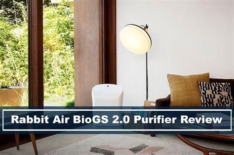 rabbit air purifier biogs rabbit air biogs 2 0 air purifier filtration