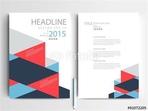 Book Cover Page Design Templates Free by Best 25 Report Design Template Ideas On