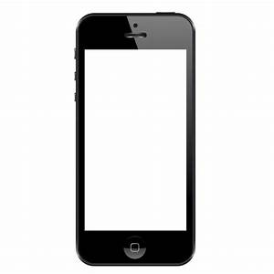 Apple iPhone 4 with Transparent Background – FREE DOWNLOAD ...
