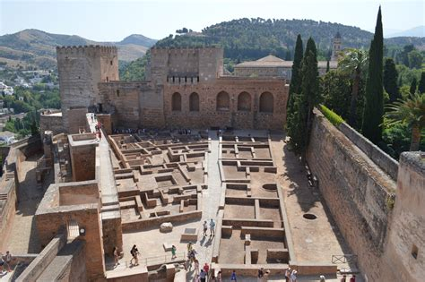 unesco si鑒e top ten unesco heritage in spain