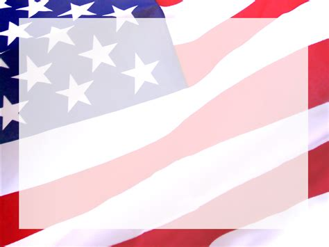 patriotic powerpoint template fourth of july powerpoint backgrounds free powerpoint background july 4th