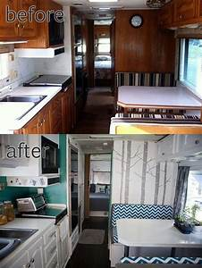 rv motorhome interior remodel really like the With kitchen colors with white cabinets with memorial stickers for car windows