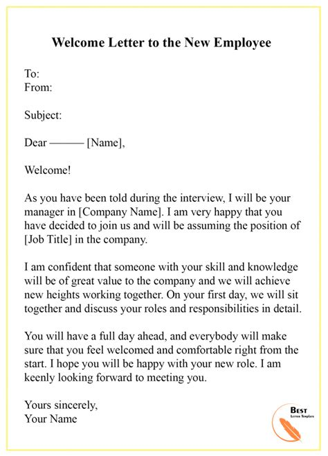 Double check to ensure your it is correct on the letter. 10+ Free Cancellation Letter Template - Format, Sample & Example   Welcome letters, Lettering ...