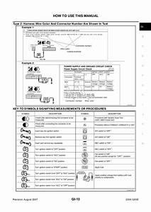2004 Infiniti Qx56 Service Repair Manual