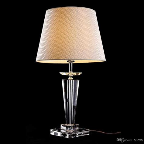 Crystal Table Lamps For Bedroom Images Home Decor Bedside