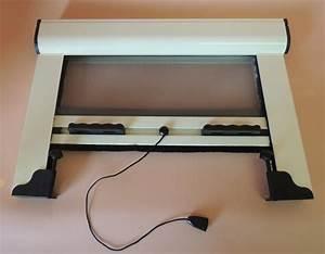 Rideau Fenetre Aluminium : moustiquaire enroulable pour fen tre ~ Premium-room.com Idées de Décoration