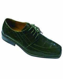 Olive Lime Green Mens Dress Shoe Emerald Mint Green