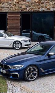 BMW 530e iPerformance details released, 1.9L/100 km, semi ...