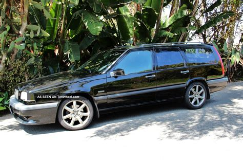 volvo  wagon  sale  wagon