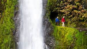travel hikes in the columbia river gorge