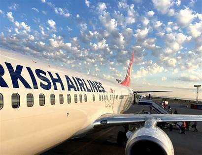 Turkish Airlines Airplane Flight Number Airline Phone
