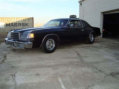 The entire body of this '78 dodge magnum is made from steel and the interior is all custom finished with only the highest quality materials. 1978 Dodge Magnum XE Coupe 2-Door 5.9L for sale - Dodge ...