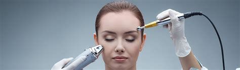 Laser Skin Treatment For Cosmetic And Medical Purposes