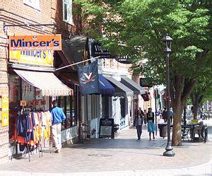 The Corner (Charlottesville, Virginia) - Wikipedia