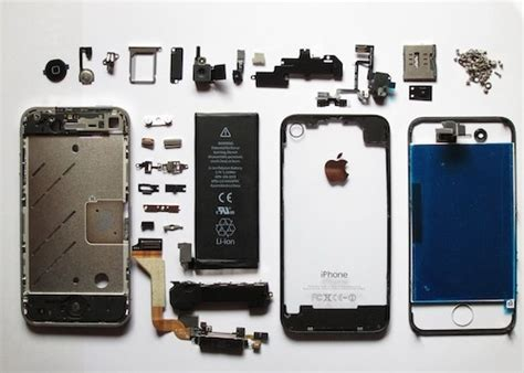 iphone 4 parts repair parts and kits for your iphone 4 national home