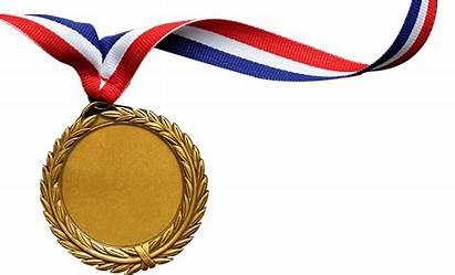 Medal Gold Transparent Clip Background Clipart Medals