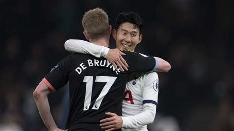 Tottenham Hotspur vs Manchester City Preview: How to Watch ...