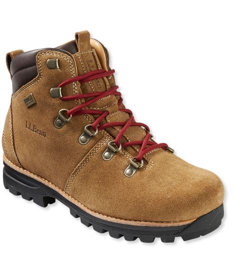 kickers boots mid cut l l bean knife edge reviews trailspace