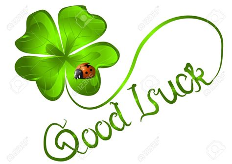 Wonderful Good Luck Wishes Nicewishescom