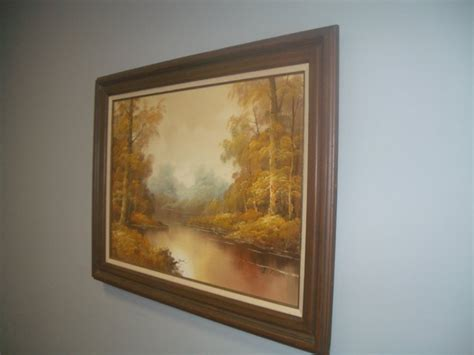 Can Yall Ask Me Questions Link In The Bio Make A Is This An Authentic L Kohn Painting It S 24 Quot X 36 Quot