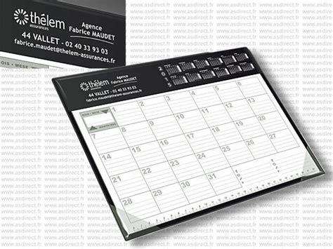 asdirect fr calendrier de bureau publicitaire