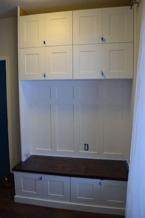 mudroom lockers  prefab cabinets mudroom pinterest