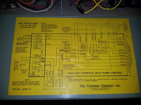 Trying Install Honeywell Rth Programmable