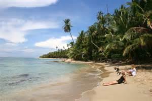 Most Beautiful Beach Costa Rica