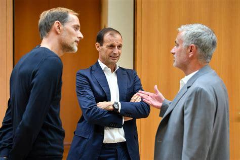 Jose Mourinho fires warning at Chelsea after Thomas Tuchel ...