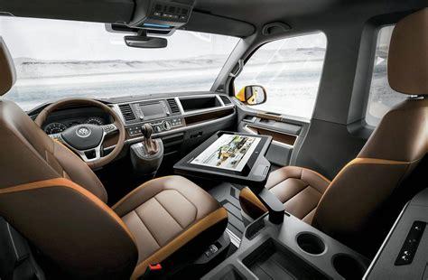 volkswagen pickup interior volkswagen tristar tdi concept pickup