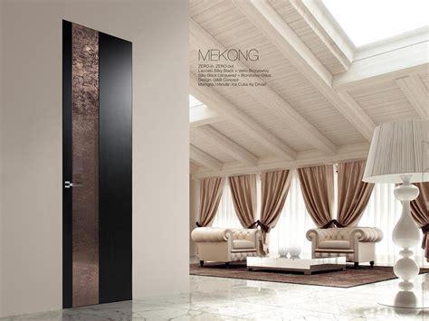 Porta Design by Porte Design Ghizzi E Benatti Porte In Legno E Laccate