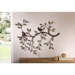 tree branch decor decoration murale metal arbre achat vente decoration