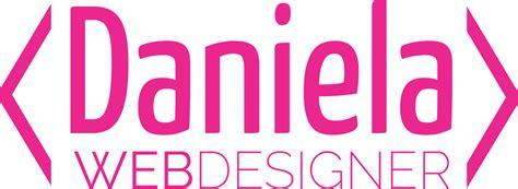 Daniela Webdesigner Criacao Websites Identidade