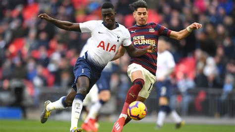 Tottenham Vs Leicester City 5-4 : Tottenham Hotspur vs ...