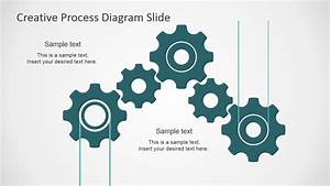 Free Gear Process Diagram Slides