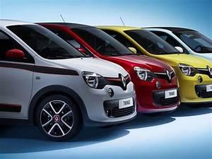 Offre Renault Twingo : renault offre un site sa nouvelle twingo ~ Medecine-chirurgie-esthetiques.com Avis de Voitures