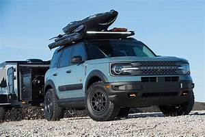 These Ford Bronco concept vehicles are perfect for adventure   VISOR PH