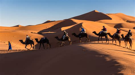 days sahara desert erg chigaga tours  marrakech