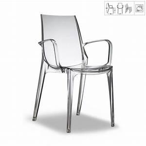 But Chaise Transparente : chaise transparente ~ Teatrodelosmanantiales.com Idées de Décoration