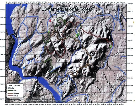 Np Questions by Uwharrie National Park Questions Jeepforum
