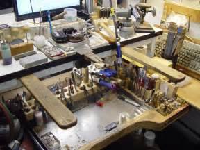 Jewelers Workbench Bench Plans