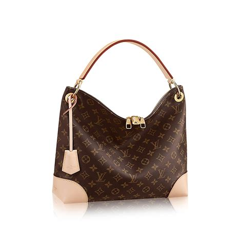 si鑒e louis vuitton berri pm tela monogram borse da donna louis vuitton