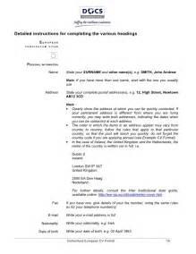 curriculum vitae european format for doctors european cv template