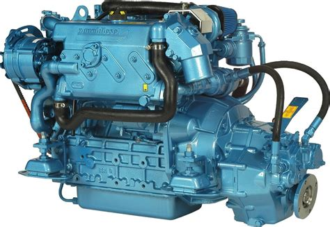 3 Engine Boat by Used Nanni Marine Engines For Sale Boats For Sale Yachthub