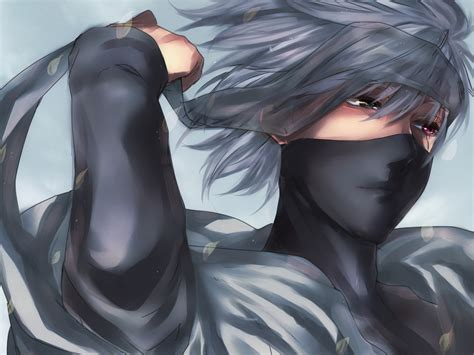 Hatake Kakashi Wallpapers High Quality