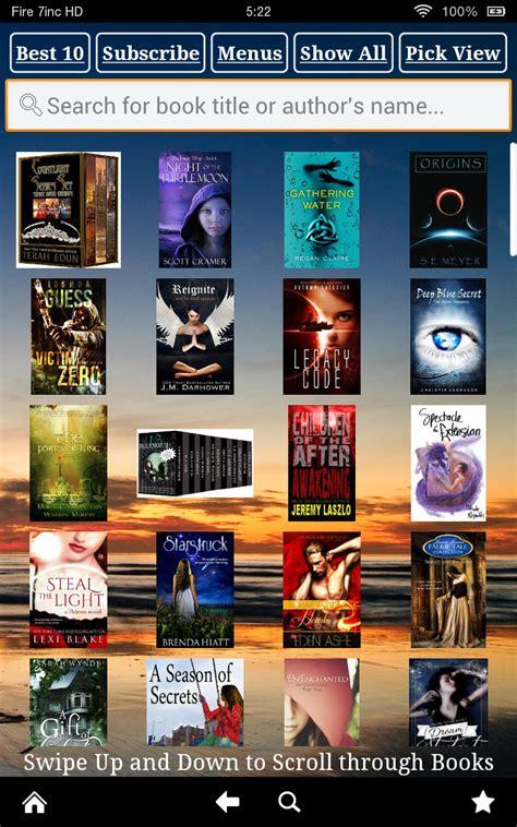amazoncom  science fiction books  kindle