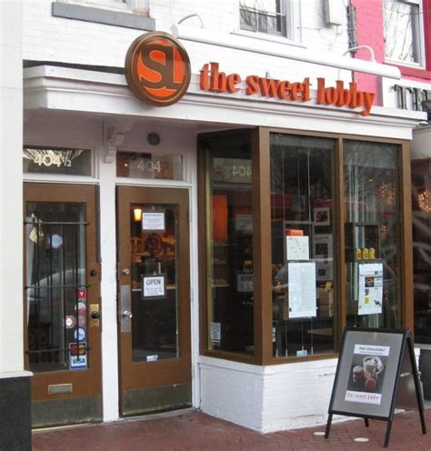 washington dc restaurants places