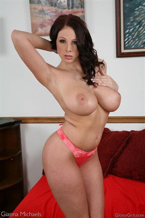 Gianna Michaels Photo Album By Cock Pussy Lover02